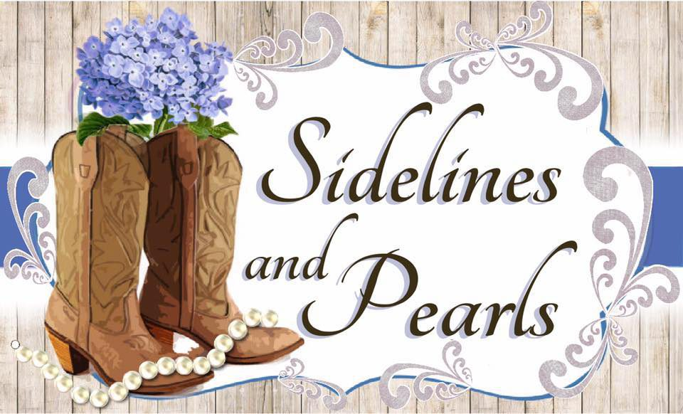 Diary of Sidelines and Pearls